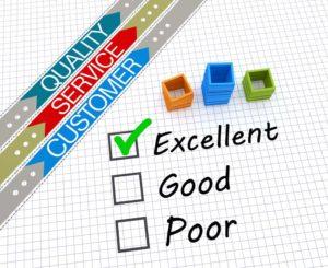 Art 10 Classificazione standard qualitativi
